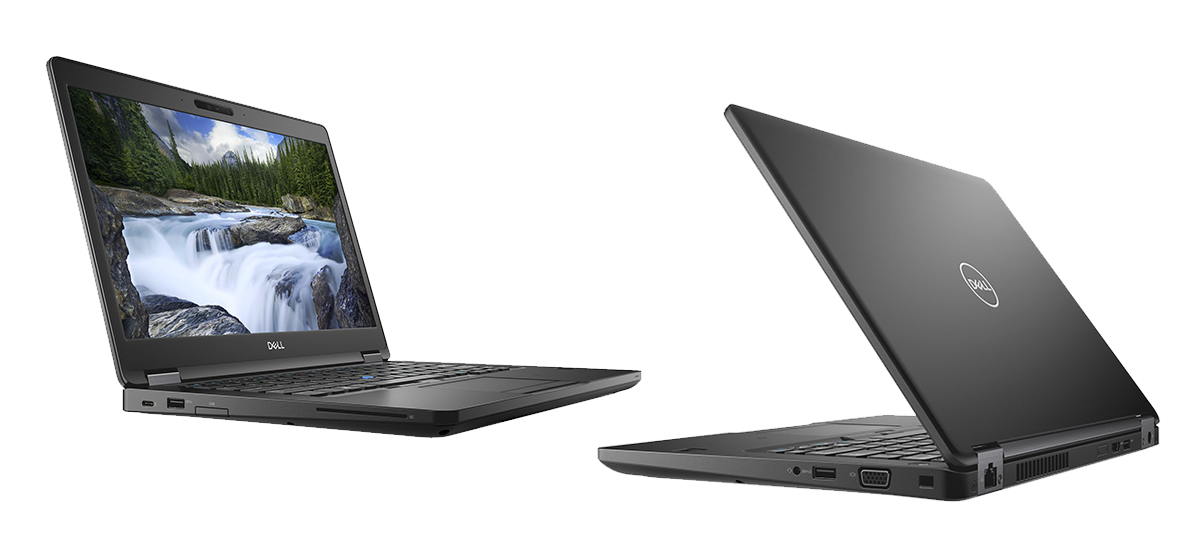 The new Dell Latitude 5490 – a solid work tool